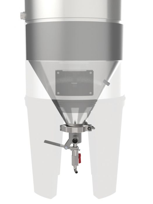 The Grainfather and Conical Fermenter Bundle with Glycol Chiller - Advanced Brewery Setup