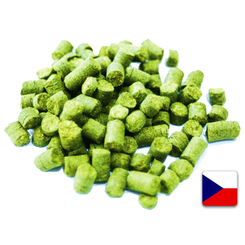 Czech Saaz Pellet Hops (1 oz) - Toronto Brewing