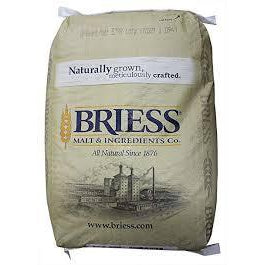 Dark Chocolate Malt - Briess (50 lb) - Toronto Brewing