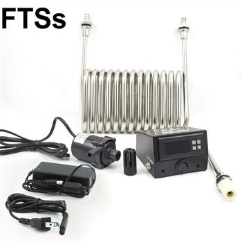 Ss Brewtech FTSs Temperature Control Base Kit