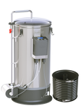 The Grainfather Connect with Alembic Dome