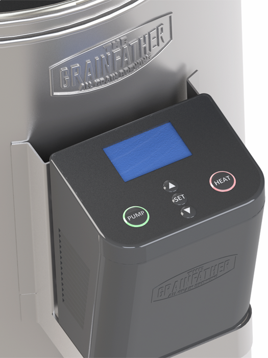 The Grainfather Bluetooth Connect All-In-One Brew System - 220V