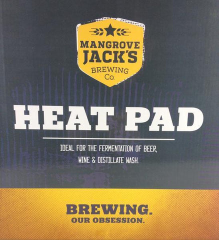 Heating Pad - Mangrove Jacks