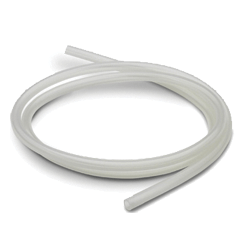 "High Temperature Silicone Hose Tubing (6' Length - 3/8"" ID - 5/8"" OD) - Toronto Brewing"