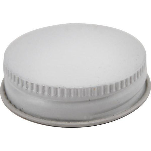 Metal Oxygen Barrier Screw Caps for 38mm Jugs and Growlers - Toronto Brewing