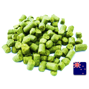 New Zealand Motueka Pellet Hops (1 oz) - Toronto Brewing