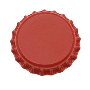 Oxygen Barrier Beer Bottle Caps (144 pack - Red) - Toronto Brewing