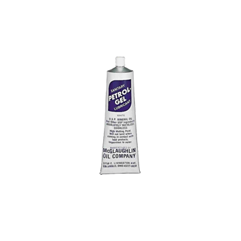 Petro Gel Sanitary Keg Lube - 4 oz - Toronto Brewing