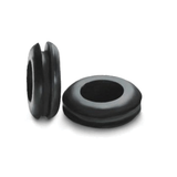 Rubber Airlock Grommet for Bucket Lid - Toronto Brewing