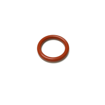 "Silicone Compression O-Ring (20 mm / 3/4"" ID) - Thick"