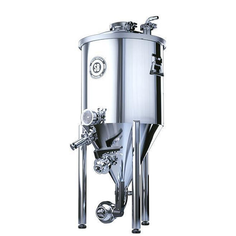 Spike Brewing CF15 18 Gallon Conical Fermenter - Toronto Brewing