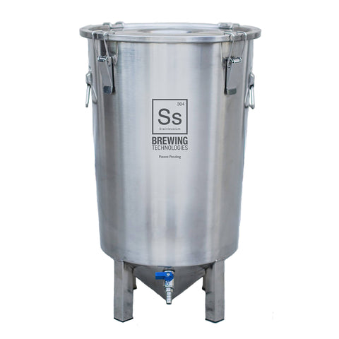 Ss Brewtech - Brew Bucket Fermentor (6.95 Gallon) - Toronto Brewing