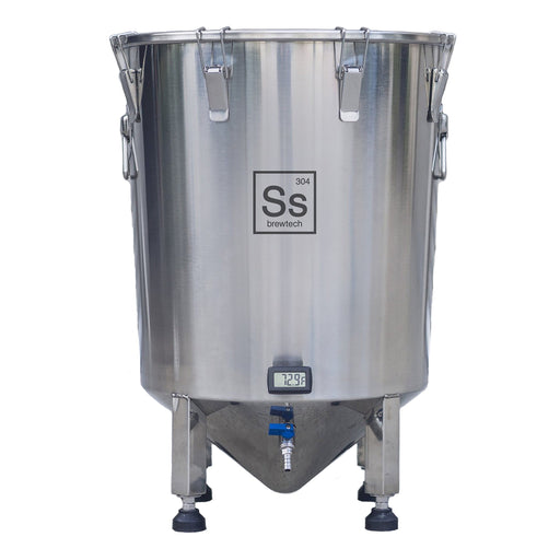 Ss Brewtech - Brew Bucket Fermentor Brewmaster Edition (14 Gallon) - Toronto Brewing