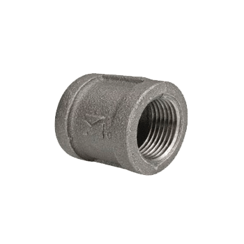 "Stainless Steel 1/2"" Coupler - Toronto Brewing"