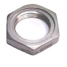 "Stainless Steel 1/2"" Grooved Lock Nut - Toronto Brewing"