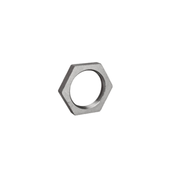 "Stainless Steel 1/2"" Lock Nut - Toronto Brewing"