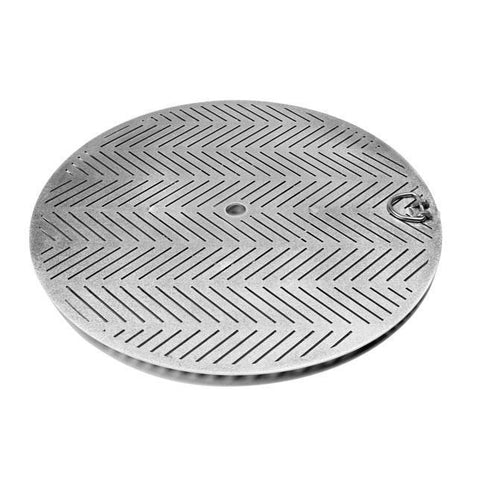 Stainless Steel False Bottom for 10 Gallon Spike Kettle - Toronto Brewing