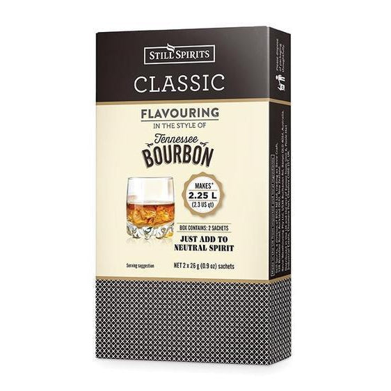 Still Spirits Classic Tennesse Bourbon Essence Duplex (58 g) - Toronto Brewing
