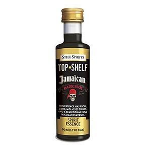Still Spirits Top Shelf Jamaican Dark Rum Essence (50 ml) - Toronto Brewing