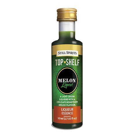 Still Spirits Top Shelf Melon Liqueur (50 ml) - Toronto Brewing