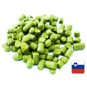 Styrian Goldings (Sty. Celeia) Pellet Hops (1 oz) - Toronto Brewing