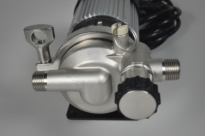 Blichmann Engineering RipTide™ Pump