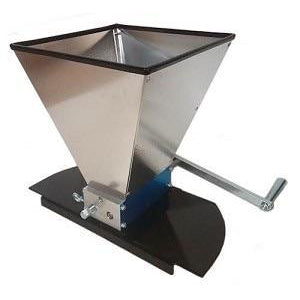 The Cereal Killer Grain Mill (7 lb Hopper) - Toronto Brewing