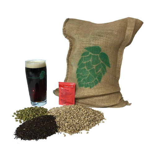 Toronto Brewing American Brown Ale All-Grain Recipe Kit (5 Gallon/19 Litre) - Toronto Brewing