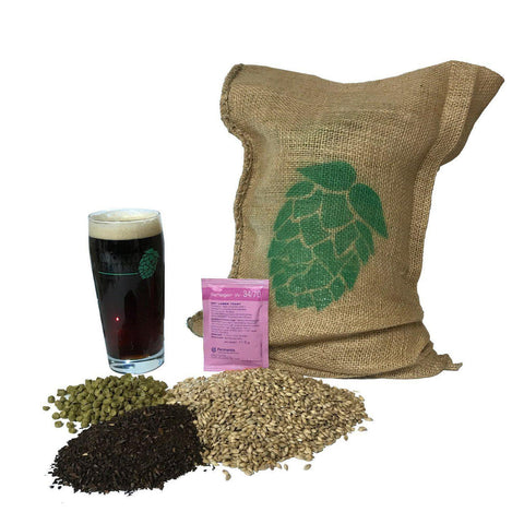 Toronto Brewing Czech Dark Lager All-Grain Recipe Kit (5 Gallon/19 Litre) - Toronto Brewing
