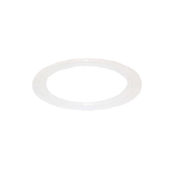 "Triclamp - Silicone Tri-Clamp Gasket - 1.5"" - Toronto Brewing"