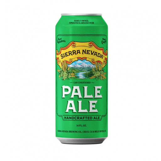Sierra Nevada Pale Ale (473 ml)