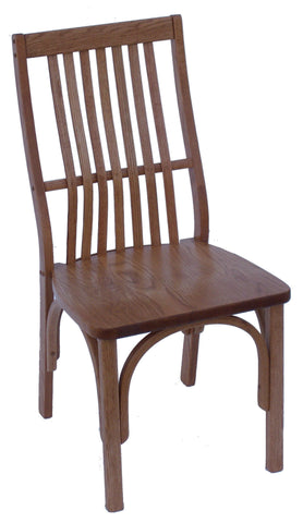 9108 Flat Top Chair