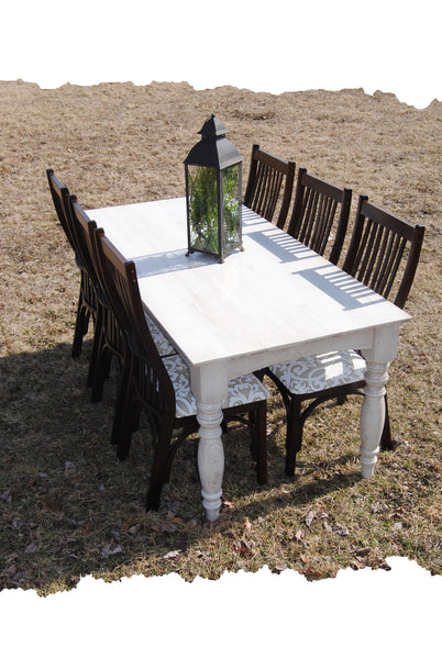 Claire Mac Farm Table