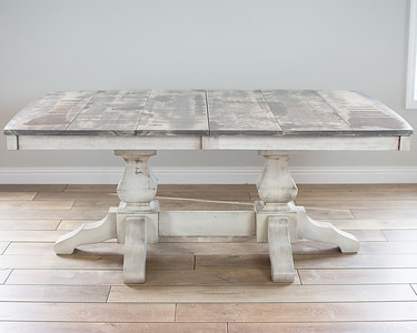 Finn Trestle Table