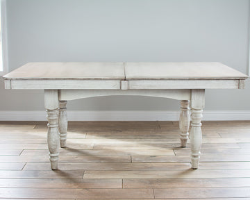 Claire Mac Trestle Table