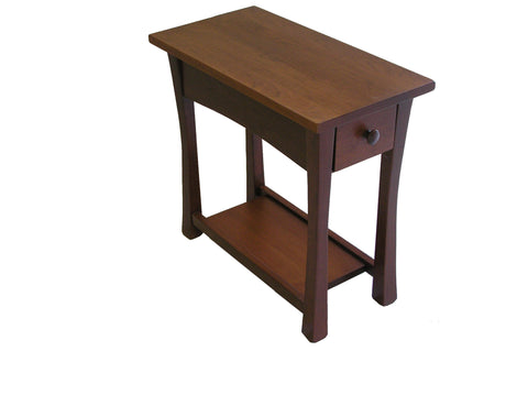 Elle Chairside Table