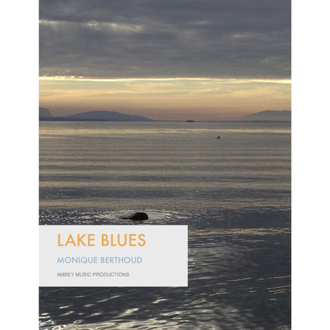 Lake Blues - PDF
