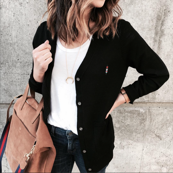 3ae9d30e586 Instalove: @crystalinmarie styles her favorite Thacker pieces – THACKER