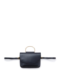 Crawford Belt Bag-Black