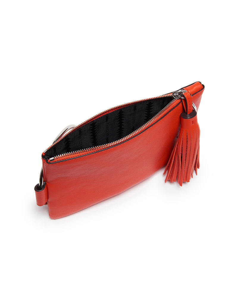 Nolita Clutch-Chili