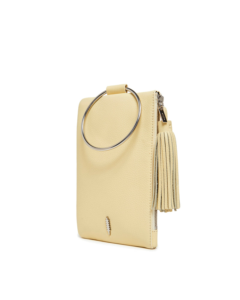 Nolita Clutch-Butter