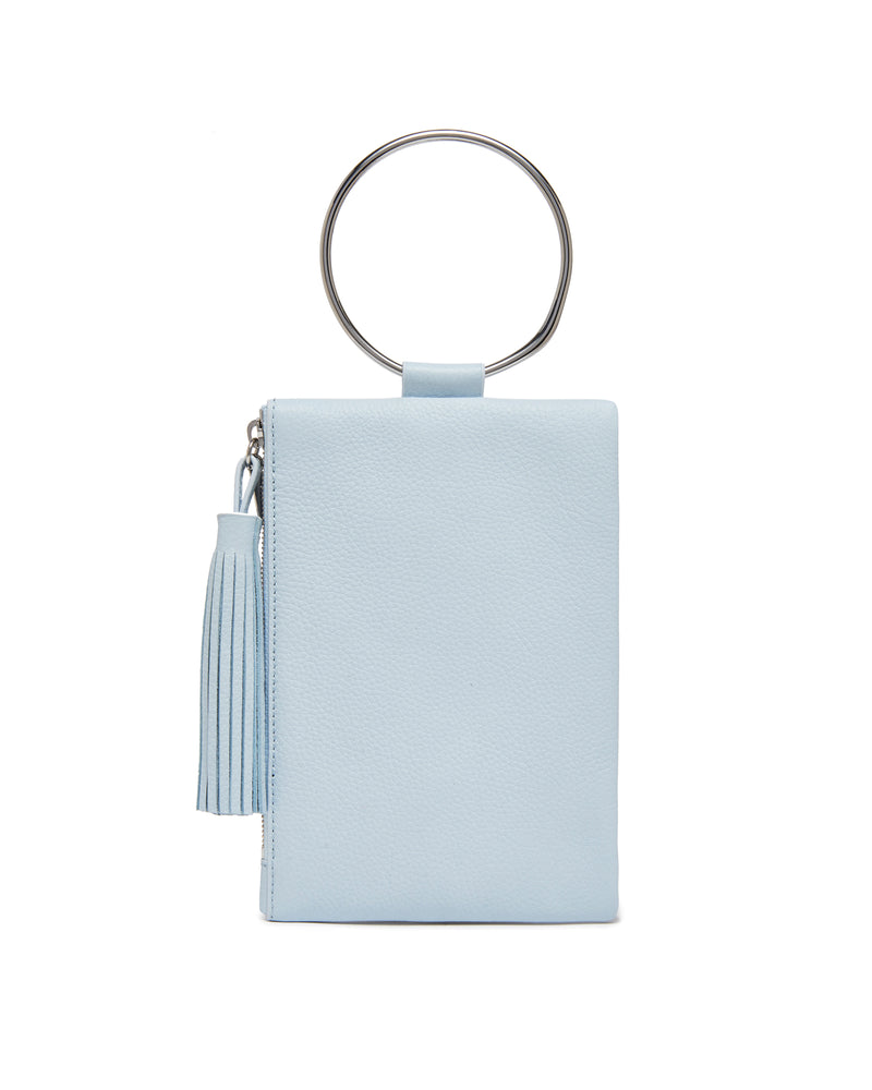 Nolita Clutch-Cloud