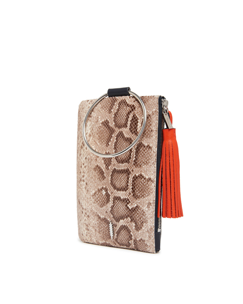 Nolita Clutch-Snake Multi