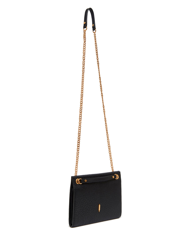 Ali Travel Crossbody-Black