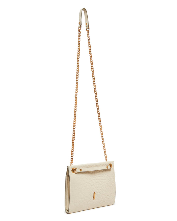 Ali Travel Crossbody-Off White