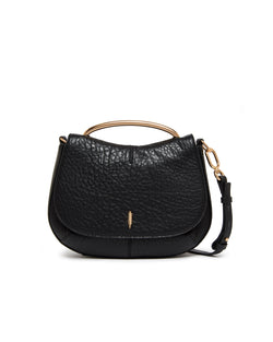Nola Shoulder Bag-Black