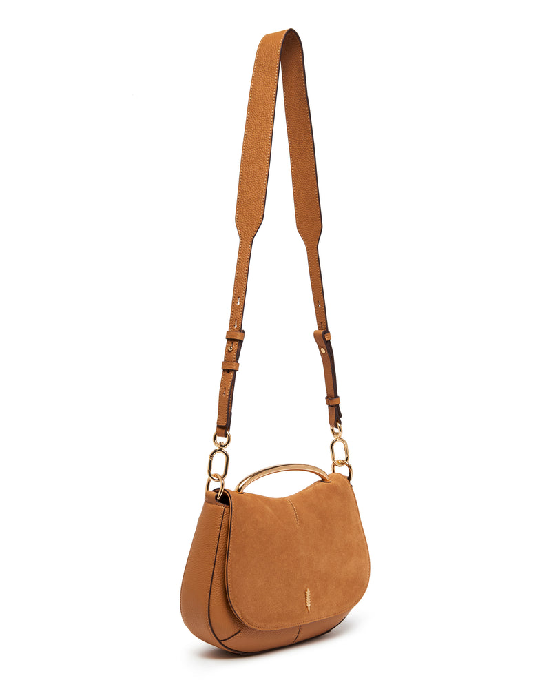 Nola Shoulder Bag-Miel