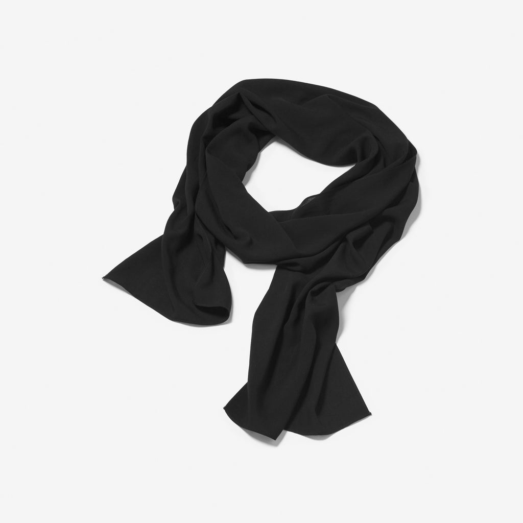Thacker Kestrel scarf black