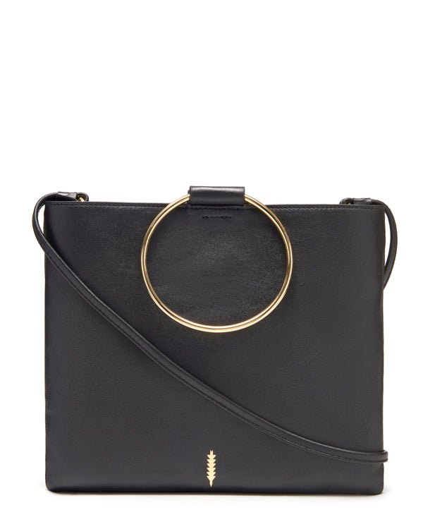 Le Pouch-Black/Gold