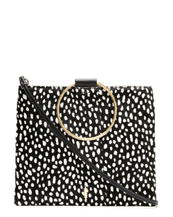 Le Pouch-Black Spotted